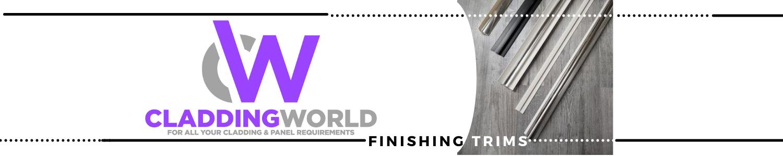 Cladding World Finishing Trims