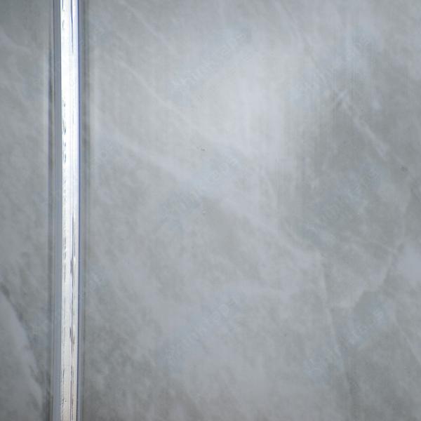 Pleasing Bathroom Panels Grey Marble Twin Chrome Thinktaps Home Interior And Landscaping Ymoonbapapsignezvosmurscom