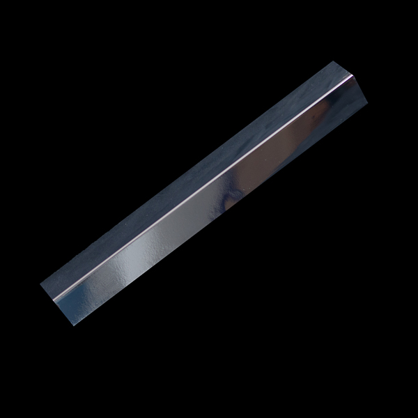 5 external angle chrome finishing trims for claddtech for 18x18 window